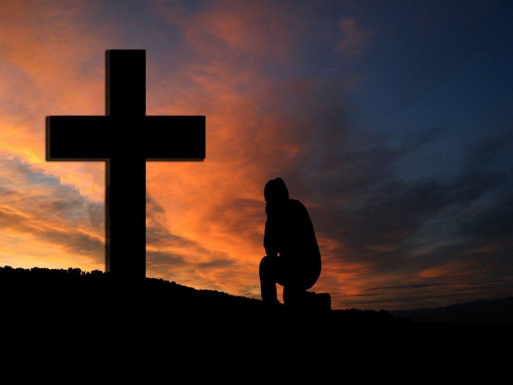 Modlitwa po męsku Gorzędziej